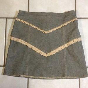 Beautiful Nanette Lepore skirt
